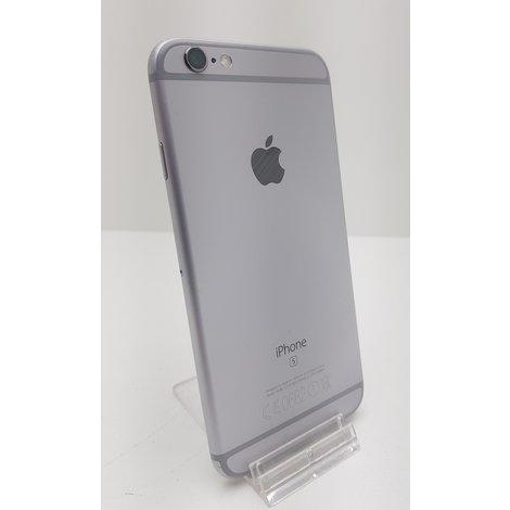 Apple iPhone 6S 16GB Space Grey     Gebruikt