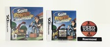 Sam Power Handyman || Nintendo DS Game