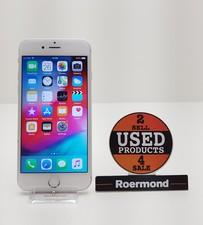 Apple Apple iPhone 6s 64GB Zilver || Nette Staat