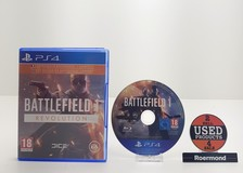 Playstation 4 Battlefield 1 Revolution || Playstation 4 (PS4) Game