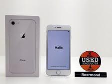 Apple Apple iPhone 8 64Gb Silver || Gebruikt