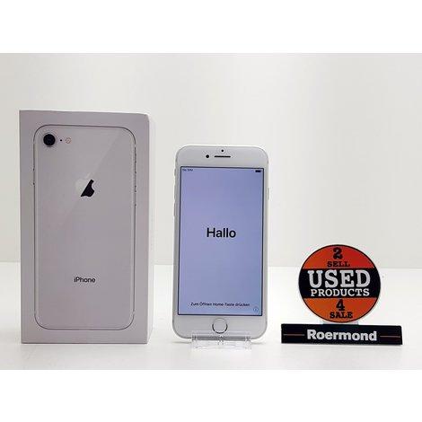 Apple iPhone 8 64Gb Silver || Gebruikt