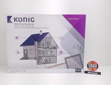 Konig Home security system smart home || nieuw