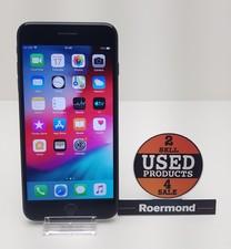 Apple Apple iPhone 7 32GB Mat Zwart || Gebruikt