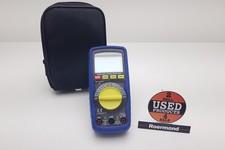 sagab Sagab Elma 911 Compacte Digitale Multimeter || Gebruikt