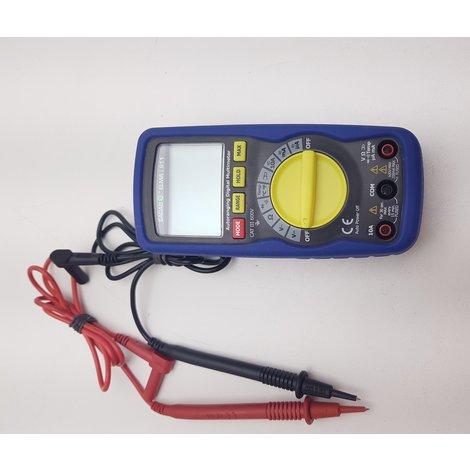 Sagab Elma 911 Compacte Digitale Multimeter || Gebruikt