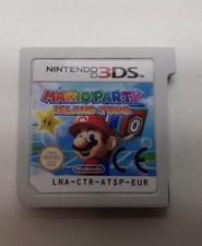 Nintendo Mario Party Island tour 3DS game || Zgan