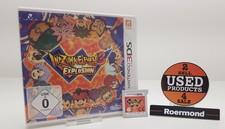 Inazuma Eleven 3 Explosion Nintendo 3Ds game || Zgan