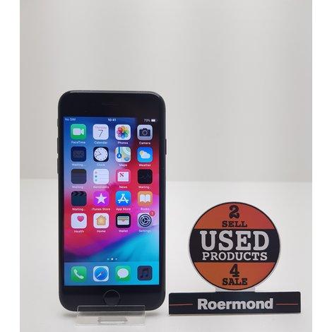 Apple iPhone 7 32GB black || gebruikt