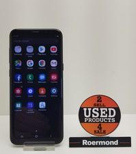 Samsung Samsung Galaxy S8 plus black 64GB    nette staat