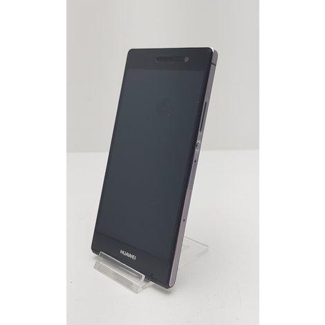 HUAWEI Ascend P7 16GB black    zgan