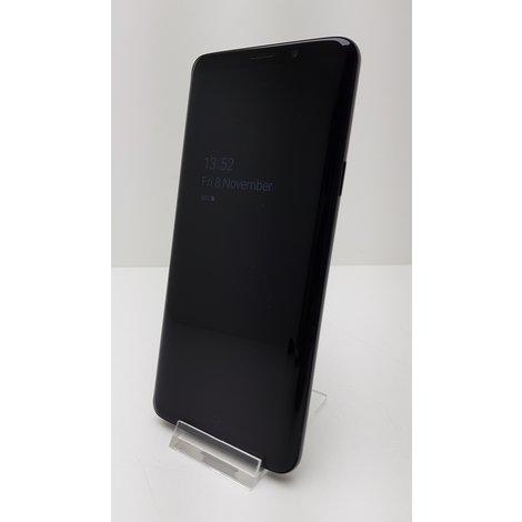 Samsung Galaxy S9 Plus 128GB Midnight Black || Nette Staat