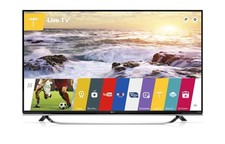 LG LG 65UF850V 6 inch Ultra HD webOS 2.0 Smart TV || zgan