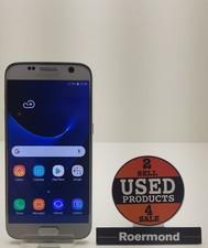 Samsung Samsung Galaxy S7 32GB Silver || nette staat