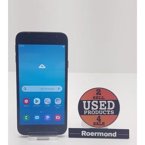 Samsung Galaxy J5 2017 black 16GB || nette staat