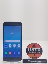 Samsung Samsung Galaxy J3 2017 black 16GB || nette staat