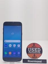Samsung Samsung Galaxy J3 2017 gold silver blue 16GB || nette staat