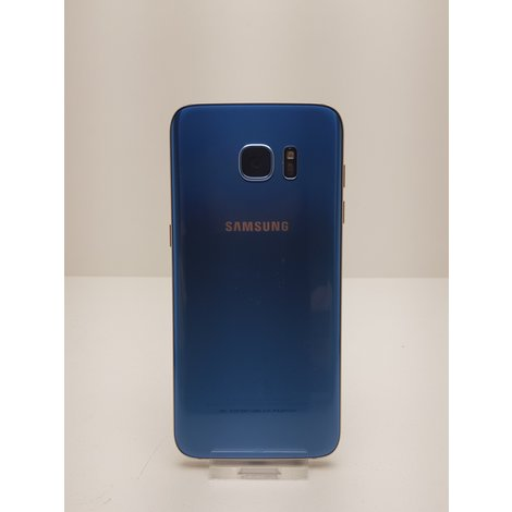 Samsung Galaxy S7 Edge 32GB Blue || nette staat