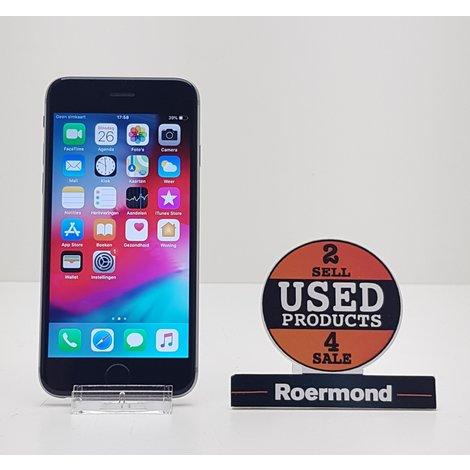 Iphone 6S 32GB space grey || nette staat