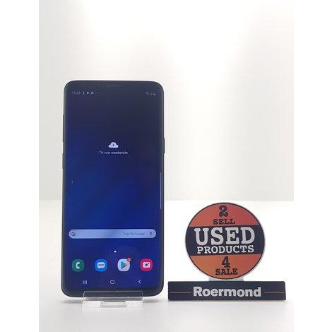 Samsung Galaxy S9+ 64GB Coral Blue || gebruikt