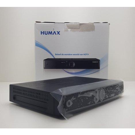 Humax IRDH-5300C digitale HDTV ontvanger || Zgan