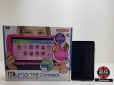 Kurio Kurio Tab Connect Studio 100 7 inch 16 GB Wifi Zwart/Roze Tablet || gebruikt