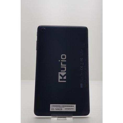Kurio Tab Connect Studio 100 7 inch 16 GB Wifi Zwart/Roze Tablet || gebruikt