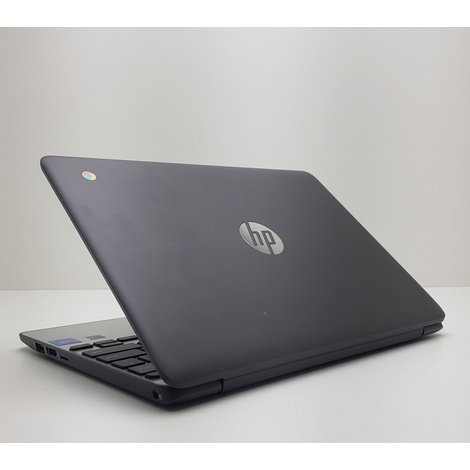 HP Chromebook 11-V001ND || Zgan