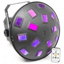 Beamz Beamz Mushroom II LED 6x3W || Nieuw
