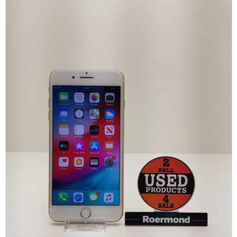 Apple iPhone 7 plus 32GB gold || nette staat