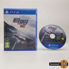 Need for Speed PayBack || Playstation 4 (PS4) Game
