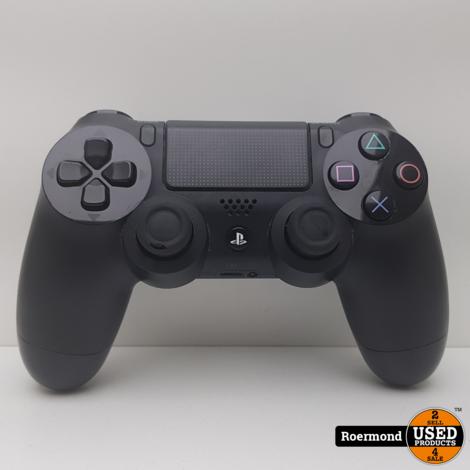 Sony Playstation 4 Slim 500GB Compleet || Zgan