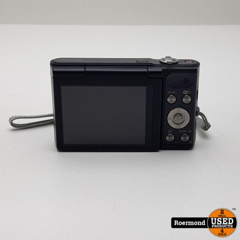 Panasonic Lumix SZ10 Camera || Nette staat