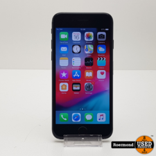 Apple Apple iPhone 7 128Gb Black    Nette staat