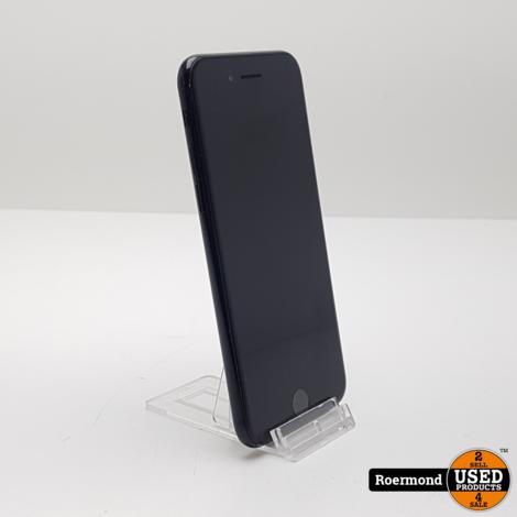 Apple iPhone 7 128Gb Black || Nette staat