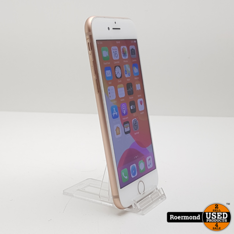 Apple iPhone 8 64Gb Gold || Nette staat