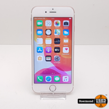 Apple Apple iPhone 6S 16Gb Rosé Gold || Gebruikt