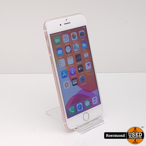 Apple iPhone 6S 16Gb Rosé Gold || Gebruikt