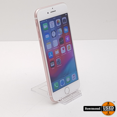 Apple iPhone 7 32GB Rosé Gold || Nette staat