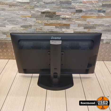 iiyama G-Master GB2888 UHSU 4k 1ms Monitor || Nette staat