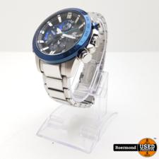Edifice Casio EQB-800 Herenhorloge || Gebruikt