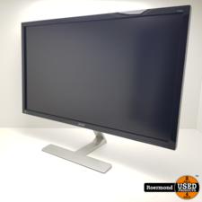 Acer Acer RT280K 4K 60Hz 1ms Free-Sync Monitor    Nette staat