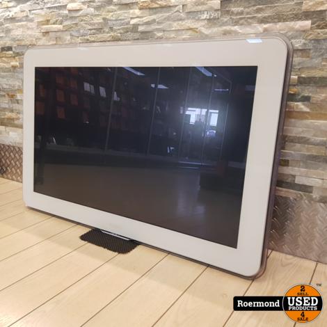 Philips 42PFL9903H/10 Aurea TV met Ambilight    Nette staat