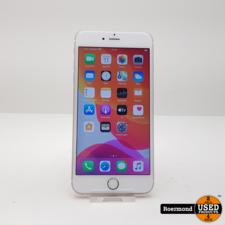 Apple Apple iPhone 6S plus 16Gb Rosé Gold || Nette staat