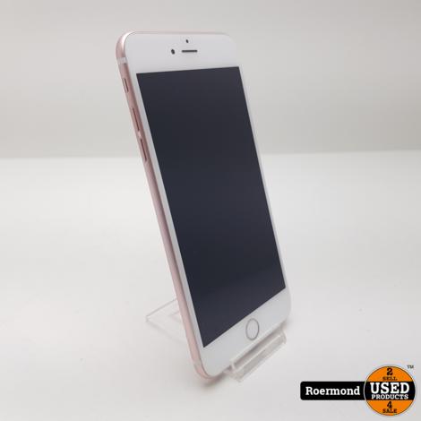 Apple iPhone 6S plus 16Gb Rosé Gold || Nette staat