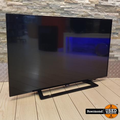 Philips 48PFT4100 full hd LED tv || nette staat