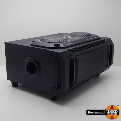 Ibiza SPLBOX150 Bluetooth Audiosysteem || nette staat