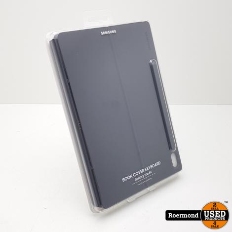 Samsung Galaxy S6 Book Cover Keyboard || Nieuw