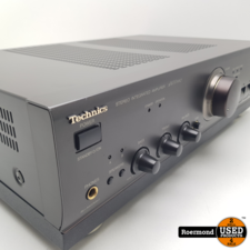 technics * Technics SU-A600MK2 stereo versterker || nette staat