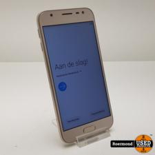 Samsung Samsung Galaxy J3 (2017) 16Gb Gold || Gebruikt
